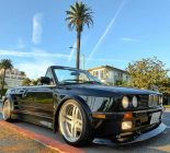 Widebody BMW E30 LSD Doors E36 M3 Motor Tuning 20 155x140 Ohne Worte   Widebody BMW E30 mit LSD Doors & M3 Motor