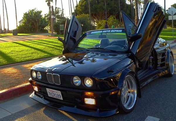 Widebody BMW E30 LSD Doors E36 M3 Motor Tuning 25 e1594703132913 Ohne Worte   Widebody BMW E30 mit LSD Doors & M3 Motor