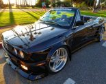 Widebody BMW E30 LSD Doors E36 M3 Motor Tuning 6 155x122 Ohne Worte   Widebody BMW E30 mit LSD Doors & M3 Motor