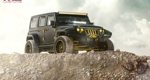 Widebody Jeep Wrangler Tuning MC Customs 4 1 310x165 10 LED Leisten  > Extremer Hummer H1 vom Tuner MC Customs