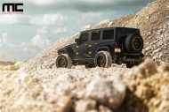 Widebody Jeep Wrangler Tuning MC Customs 5 1 190x127 Fetter als ein Hummer   Jeep Wrangler von MC Customs