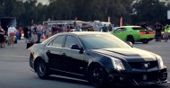 1.500PS Cadillac CTS V 2017 Weltrekord 6 190x98 Video: Verrückter 1.500PS Cadillac CTS V mit neuem Weltrekord