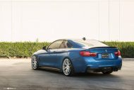 19 Zoll Avant Garde Wheels M410 BMW 435i F32 Coupe Tuning 4 190x127 19 Zoll Avant Garde Wheels M410 am BMW 435i F32 Coupe