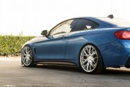 19 Zoll Avant Garde Wheels M410 BMW 435i F32 Coupe Tuning 5 190x127 19 Zoll Avant Garde Wheels M410 am BMW 435i F32 Coupe