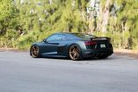 2017 Audi R8 V10 Plus Vossen Wheels HC 1 Carbon Tuning 27 155x103 2017 Audi R8 V10 Plus auf Vossen Wheels HC 1 in 21 Zoll