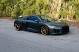 2017 Audi R8 V10 Plus Vossen Wheels HC 1 Carbon Tuning 7 155x103 2017 Audi R8 V10 Plus auf Vossen Wheels HC 1 in 21 Zoll