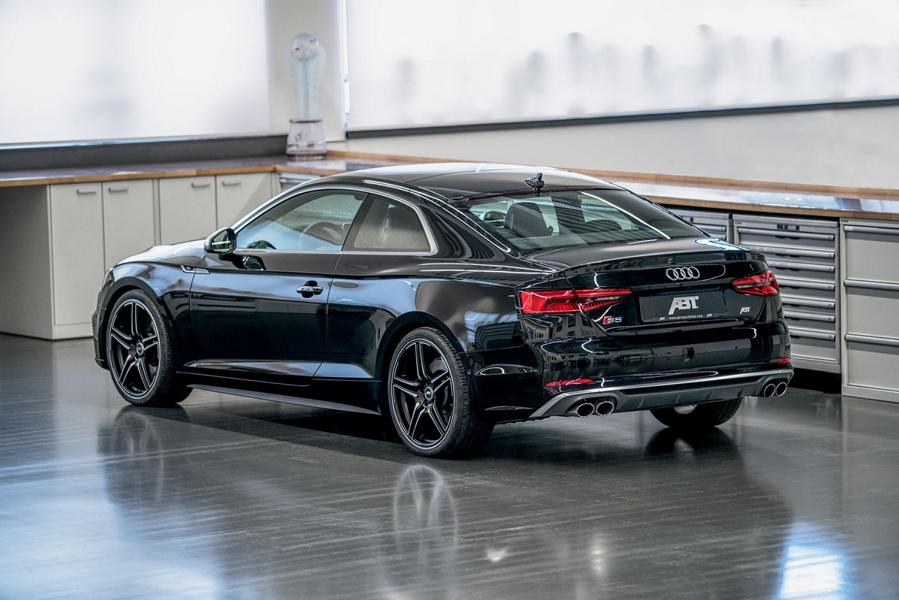 2017 Audi Rs5 F5 Abt Sportsline Tuning S5 5 The Comes Moment Of