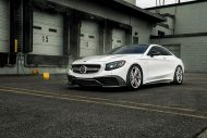 2017 Mercedes C217 S63 AMG Brabus Tuning 3 190x127 2017 Mercedes C217 S63 Coupe mit Brabus Parts by DEM