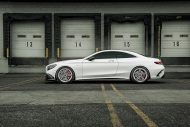 2017 Mercedes C217 S63 AMG Brabus Tuning 4 190x127 2017 Mercedes C217 S63 Coupe mit Brabus Parts by DEM