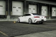 2017 Mercedes C217 S63 AMG Brabus Tuning 7 190x127 2017 Mercedes C217 S63 Coupe mit Brabus Parts by DEM