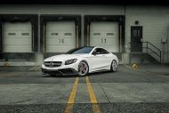 2017 Mercedes C217 S63 AMG Brabus Tuning 8 190x127 2017 Mercedes C217 S63 Coupe mit Brabus Parts by DEM