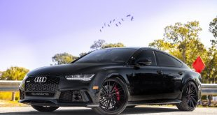 21 Zoll Vossen VPS 307T Audi A7 RS7 Tuning 21 310x165 22 Zoll   Audi Q7 auf Hybrid Forged HF 1 Felgen by Vossen