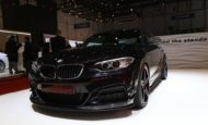 AC SCHNITZER ACL2S BMW M240i Tuning 1 190x115 400PS & 600NM im AC SCHNITZER ACL2S auf Basis des M240i
