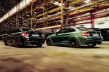AC SCHNITZER ACL2S BMW M240i Tuning 2017 21 155x103 400PS & 600NM im AC SCHNITZER ACL2S auf Basis des M240i