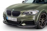 AC SCHNITZER ACL2S BMW M240i Tuning 2017 3 155x103 400PS & 600NM im AC SCHNITZER ACL2S auf Basis des M240i