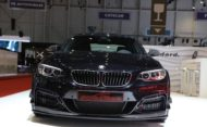 AC SCHNITZER ACL2S BMW M240i Tuning 7 190x117 400PS & 600NM im AC SCHNITZER ACL2S auf Basis des M240i