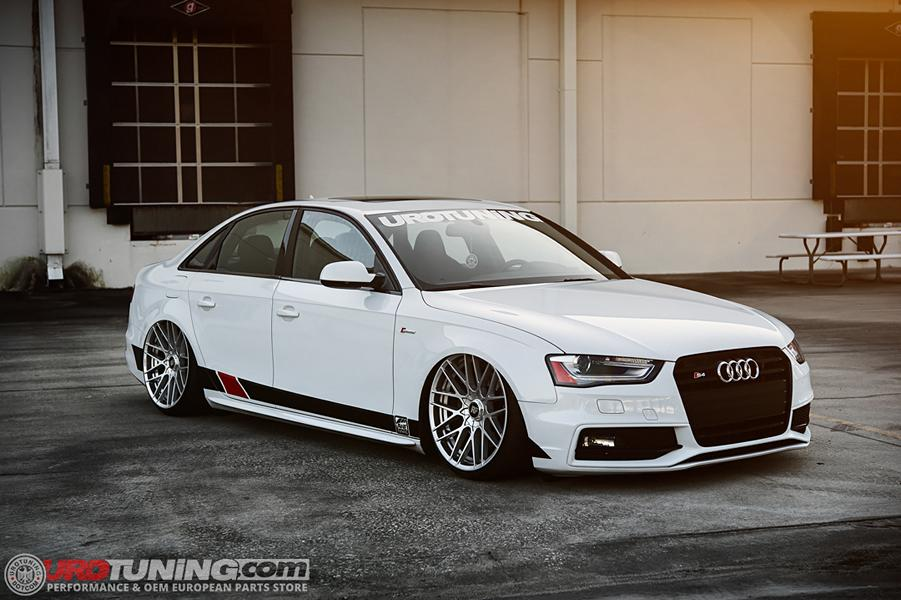 awe tuning audi a4 s4 b8 8 magazin. Black Bedroom Furniture Sets. Home Design Ideas