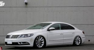 Accincjp ACCinc Japan Airrunner Airride VW Passat CC Tuning 3 310x165 Top! Widebody Kit & Radi8 Alufelgen am VW Passat CC
