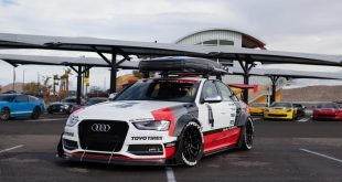 Allroad Outfitters Audi S4 A4 b8 dtm tuning 3 310x165 Schick   Allroad Outfitters Inc. AUDI Q8 auf Vossen Felgen