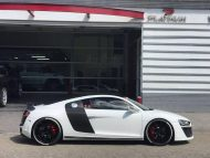 Audi R8 V10 Coupe Zito Wheels ZS05 Bodykit Tuning 9 190x143 Fett   Audi R8 V10 Coupe auf Zito Wheels ZS05 in 20 Zoll