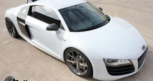 Audi R8 V10 Dallas Performance LLC BiTurbo Tuning 3 310x165 Heftig   Dallas Performance Audi R8 mit 800 PS am Rad