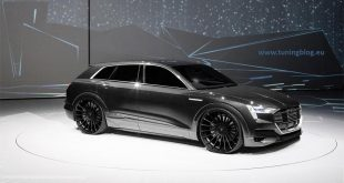Audi e tron quattro tuning 310x165 Widebody Audi RS6 C7 Avant Facelift by tuningblog.eu