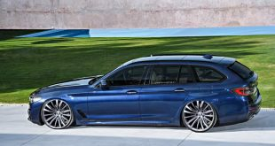 BMW 5er G31 Touring Tuning 2017 xdrive 310x165 Slammed Audi A7 RS7 auf ADV.1 Wheels by tuningblog.eu