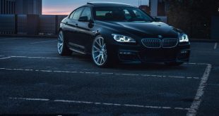 BMW 6 F06 Gran Coupe Vossen Tuning 2 310x165 Vossen Wheels VPS 306 Felgen am BMW 640i Gran Coupe