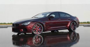 BMW F06 M6 Gran Coupe Widebody Forgiato Tuning 5 310x165 BMW F06 M6 Gran Coupe Widebody auf Forgiato Wheels