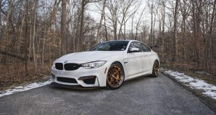 BMW M4 GTS HRE S201 alpinwei%C3%9F tuning 10 310x165 Edel & schnell   AUTOCouture Motoring BMW M3 F80 Limo