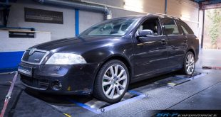 BR Performance Skoda Octavia RS 2.0 TFSi Chiptuning 3 310x165 Deutlich   320 PS & 447 NM im Renault Megane 4 RS 1.8 TCE