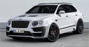 Bentley Bentayga CLR B900 Wide Body Lumma Design Tuning 2 310x165 Heftig   Bentley Bentayga CLR B900 Wide Body von Lumma Design