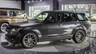 Causeway Grey Range Rover Vogue 4.4 SDV8 Tuning Kahn Design 6 190x107 2017   Causeway Grey Range Rover Vogue 4.4 SDV8 by Kahn Design