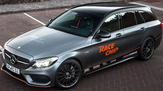 racechip mercedes benz c43 amg s205 mit 435ps 634nm. Black Bedroom Furniture Sets. Home Design Ideas