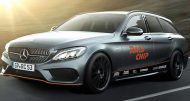 Chiptuning Mercedes S205 C43 AMG T Modell RaceChip 5 190x101 RaceChip   Mercedes Benz C43 AMG S205 mit 435PS & 634NM