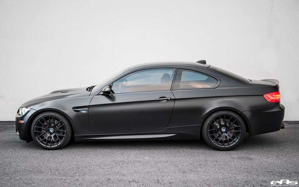 Unimpressive Maximum 650ps In Ess Supercharged Bmw M3