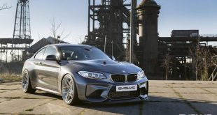 Evolve BMW M2 F87 Coupe Tuning Bodykit 2017 4 310x165 Video: BMW M2 F87 Coupe mit 530 PS von Evolve Automotive