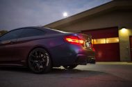 Farbwechsel Folierung Zito ZS05 Tuning BMW 435i Coupe F32 14 190x126 Farbwechsel Folierung & Zito ZS05 Alu's am BMW 435i Coupe