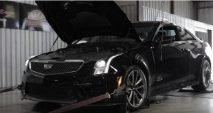 Hennessey HPE550 Kit Cadillac ATS V Chiptuning 310x165 2017 Ford F 150 V6 als VelociRaptor mit 600PS von Hennessey