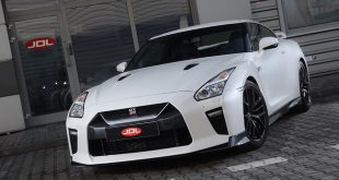 JDL Performance Nissan GT R Chiptuning 1 310x165 Akra Anlage, 640PS & 825NM im JDL Performance Nissan GT R