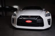 JDL Performance Nissan GT R Chiptuning 10 190x126 Akra Anlage, 640PS & 825NM im JDL Performance Nissan GT R