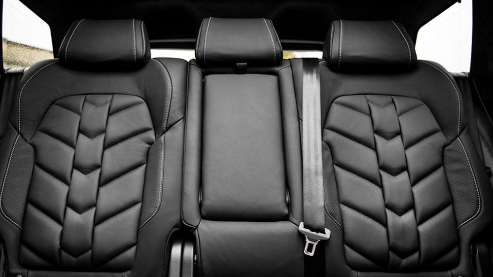 LAND ROVER RANGE ROVER SPORT 4.4 SDV8 DIESEL AUTOBIOGRAPHY DYNAMIC PACE CAR 2 Kahn Range Rover Sport 4.4 SDV8 Autobiography Dynamic Pace Car