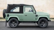 Land Rover Defender 2.2 TDCI 90 Soft Top Chelsea Wide Track Edition 6 190x107 Land Rover Defender 2.2 TDCI XS 90 THE END EDITION by Kahn