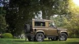Land Rover Defender 2.2 TDCI XS 90 THE END EDITION Kahn Tuning 21 155x87 Land Rover Defender 2.2 TDCI XS 90 THE END EDITION by Kahn