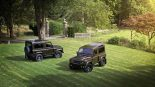 Land Rover Defender 2.2 TDCI XS 90 THE END EDITION Kahn Tuning 4 155x87 Land Rover Defender 2.2 TDCI XS 90 THE END EDITION by Kahn