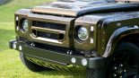 Land Rover Defender 2.2 TDCI XS 90 THE END EDITION Kahn Tuning 6 155x87 Land Rover Defender 2.2 TDCI XS 90 THE END EDITION by Kahn
