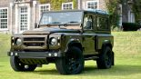 Land Rover Defender 2.2 TDCI XS 90 THE END EDITION Kahn Tuning 7 155x87 Land Rover Defender 2.2 TDCI XS 90 THE END EDITION by Kahn