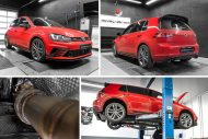 Mcchip Chiptuning VW Golf MK7 GTI Clubsport 5 190x127 Deutlich   VW Golf 7 GTI Clubsport mit 475PS & 510NM by Mcchip