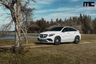 Mercedes Benz GLE63 AMG C292 AG Wheels Tuning 1 190x127 Mercedes Benz GLE63 AMG auf AG Wheels by MC Customs