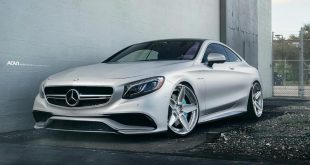 Mercedes Benz S63 AMG Coupe ADV5S Tuning C217 6 310x165 ADV.1 Wheels ADV5S am Mercedes Benz S63 AMG Coupe